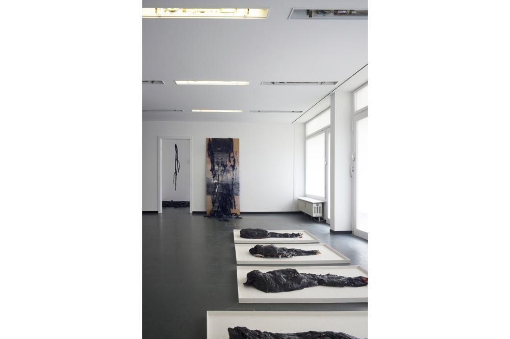 Exhibition Kunstverein Viernheim